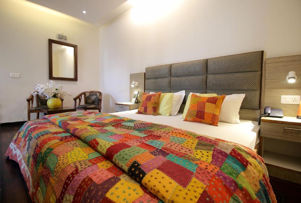 Hotel City Premier in Gurugram