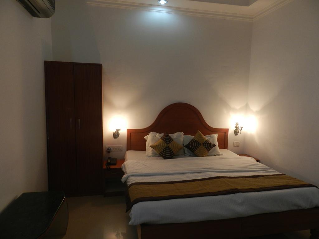 Hotel Eurostar Inn in Khajuraho