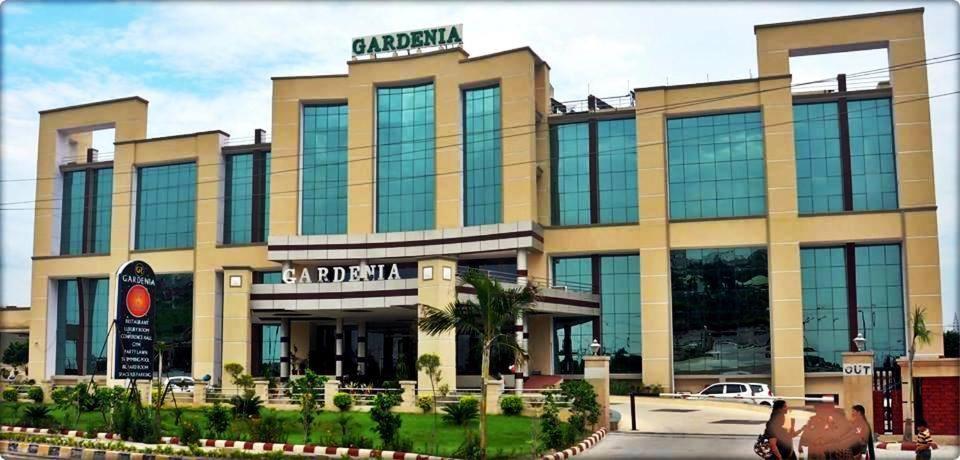 Gardenia Hotel Spa & Resort in Haridwar