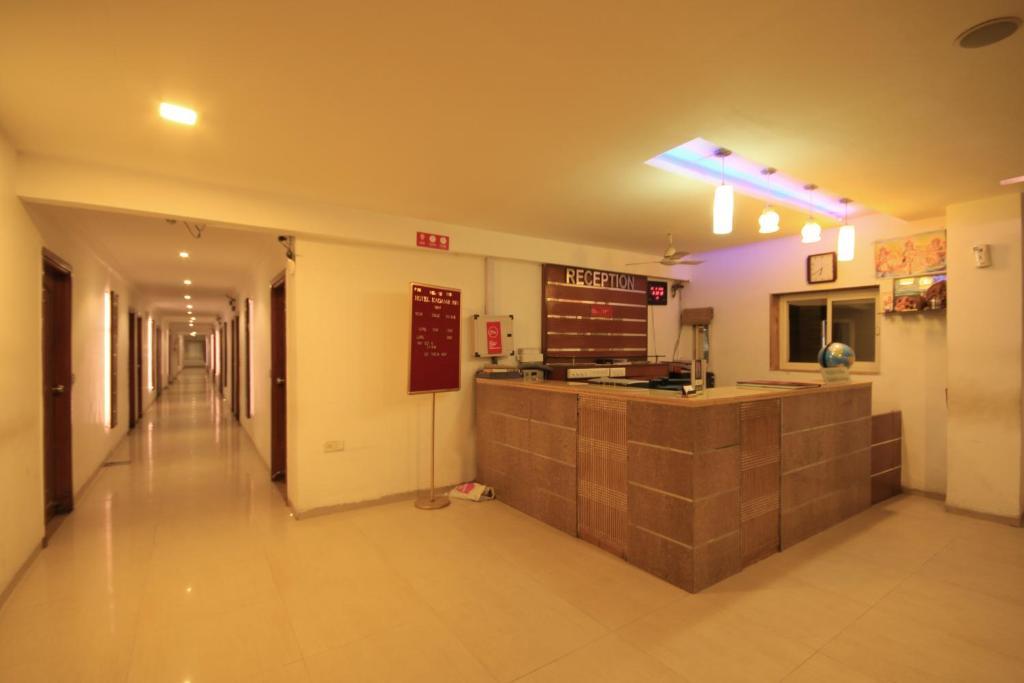 Hotel Kadamb Inn in Ahmedabad