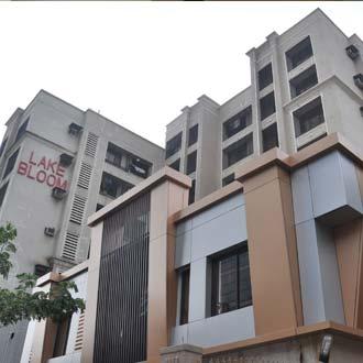 Lake Bloom Residency in Mumbai