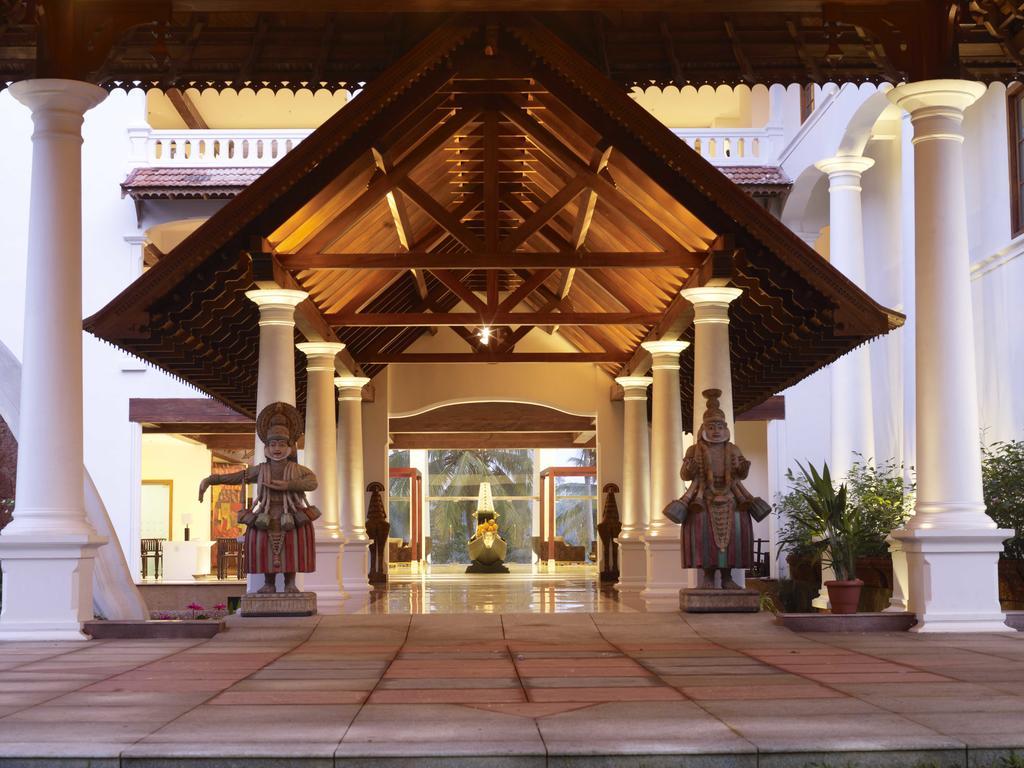 The Raviz Resort And Spa, Ashtamudi in Kollam