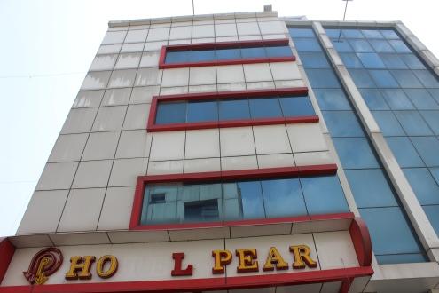 Hotel Pearl in Haridwar