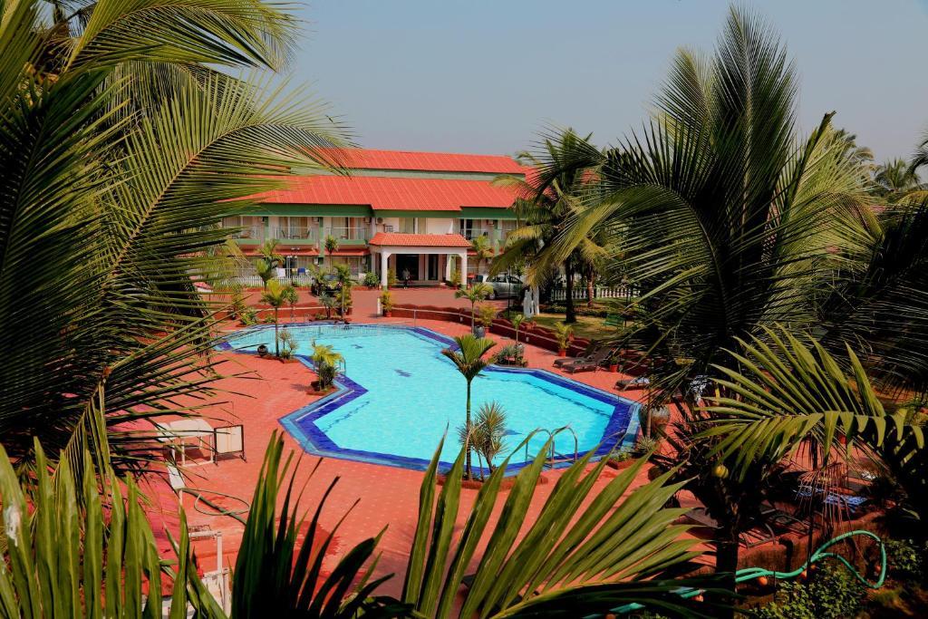 Hotel Goan Heritage in Goa