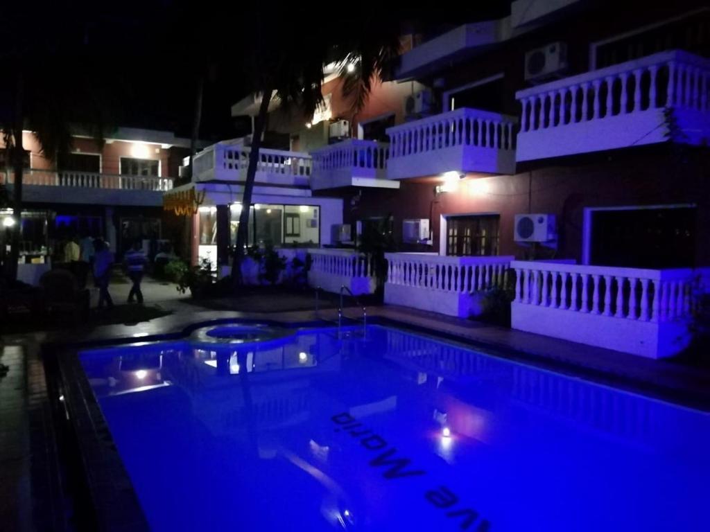 Ave Maria Beach Resort in Goa