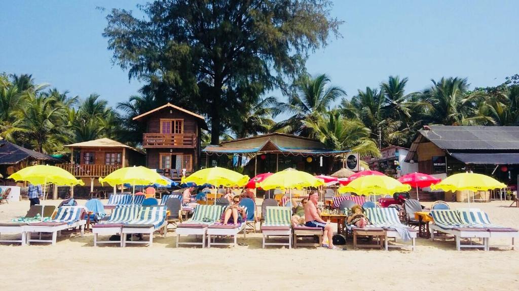 Roundcube Patnem in Goa