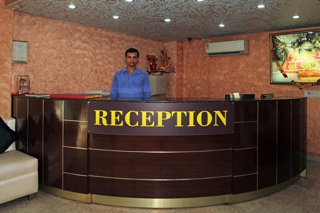 Hotel S & B East Inn in New Delhi