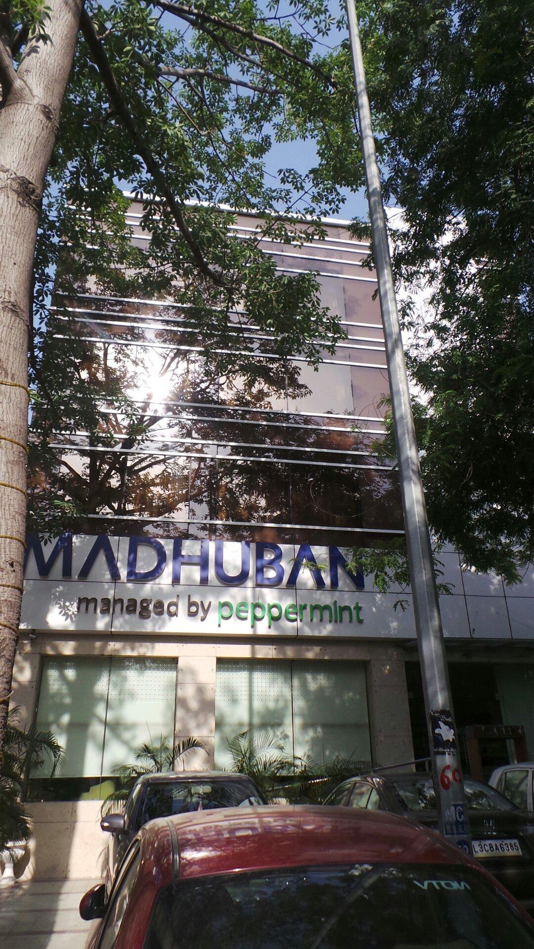 Hotel Madhuban By Peppermint in New Delhi