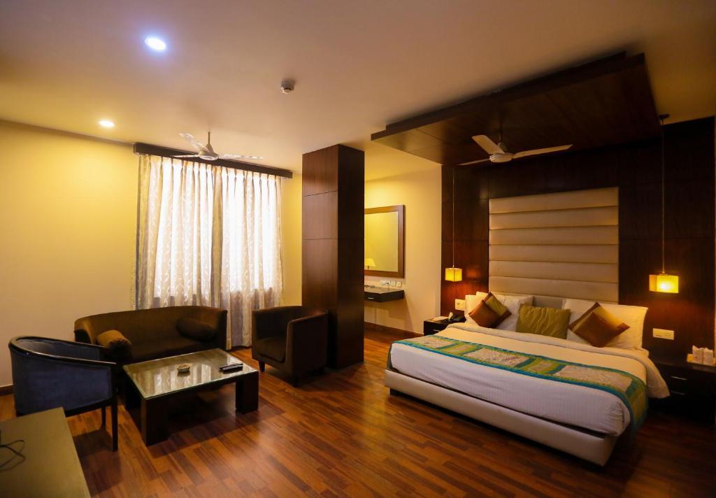 Millionaire Hotel in Faridabad