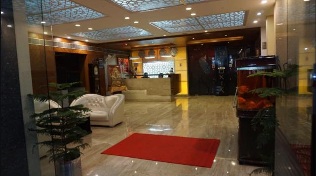 Hotel Rajmandir in Faridabad