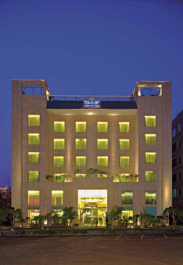 Country Inn & Suites By Radisson, Gurugram, Sector-29 in Gurugram