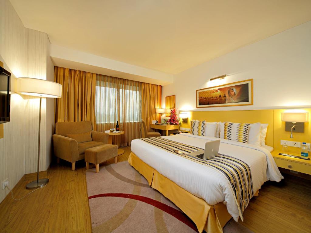 Country Inn & Suites By Radisson, Delhi Saket in New Delhi
