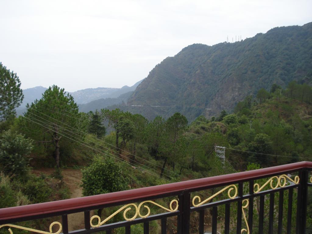 Sunrise Villa in Shimla