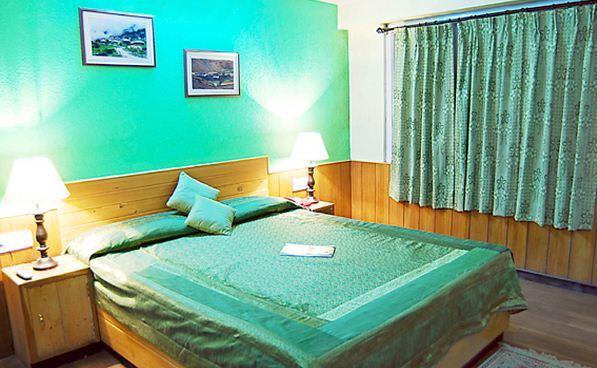 Hotel Dreamland in Shimla