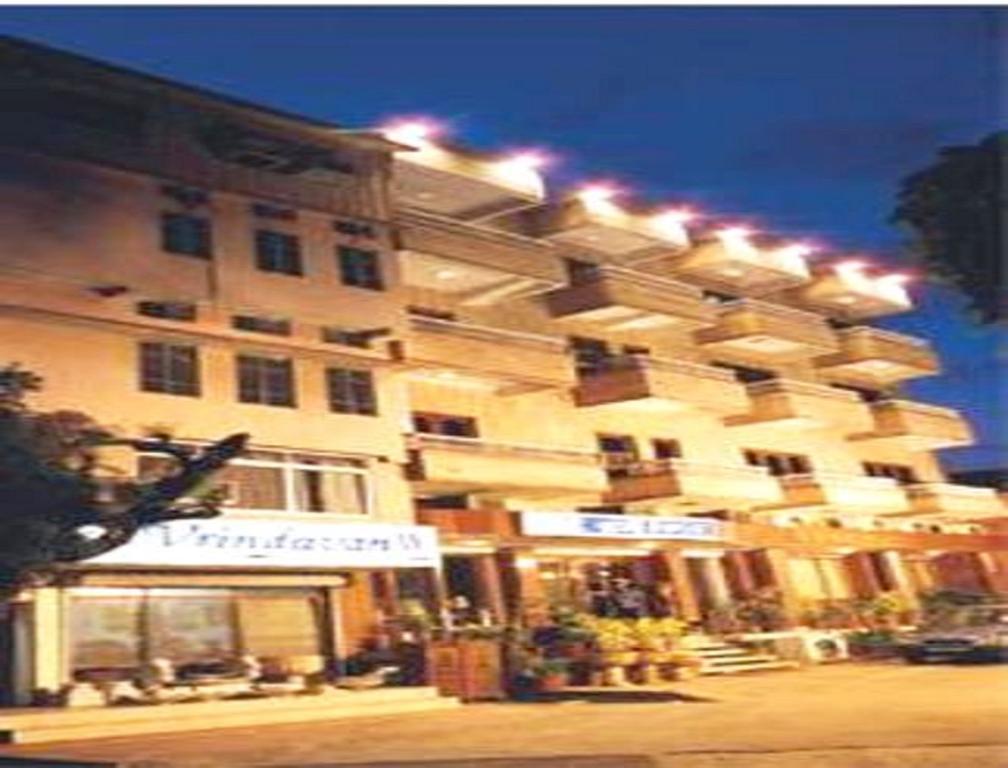 Hotel Aashish in Jaipur