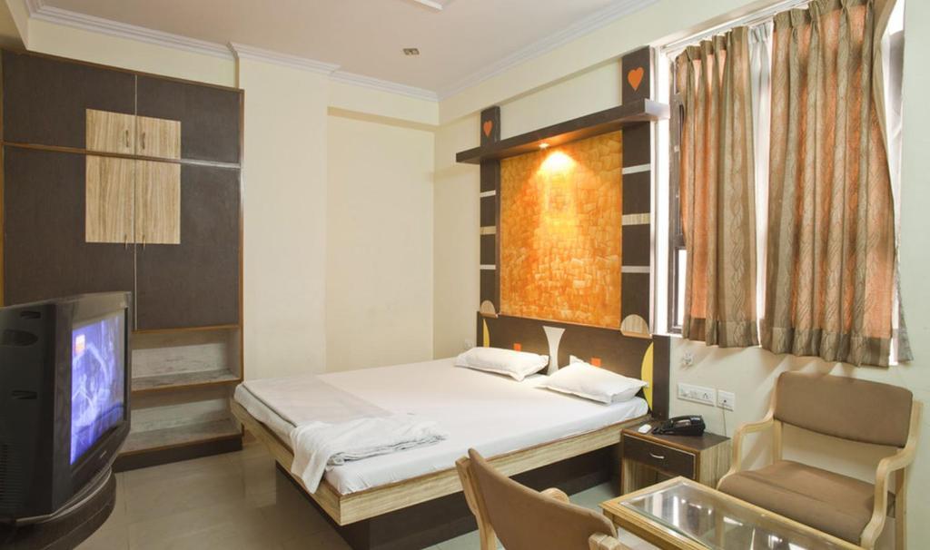 Hotel Mohan in Jaipur