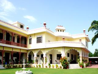 Madhu Pushp Bhawan in Jaipur