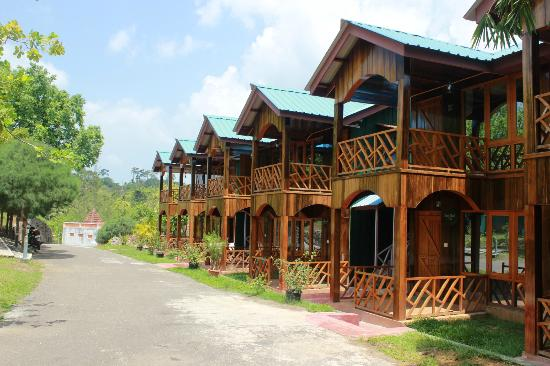 Rose Valley Port Blair Island Retreat in Port Blair