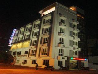 Hotel Hill Top International in Port Blair