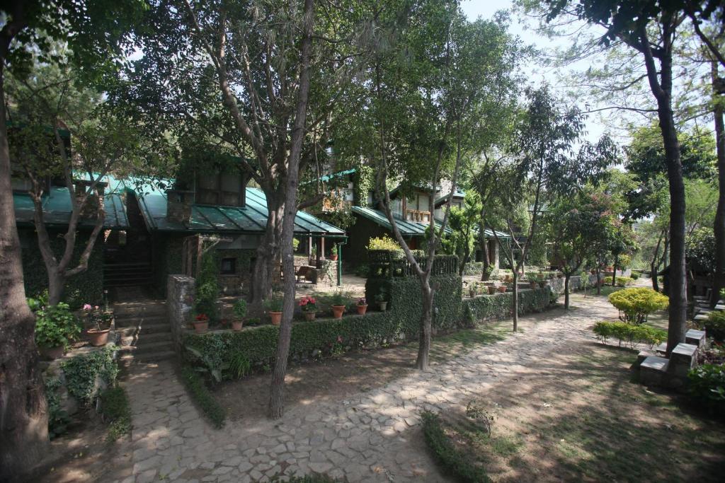 V Resorts Monolith in Nainital