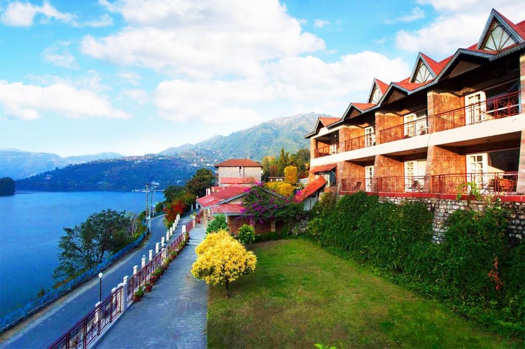Neelesh Inn in Nainital