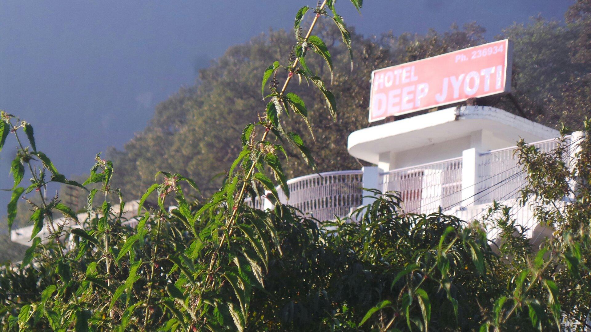 Hotel Deep Jyoti in Nainital