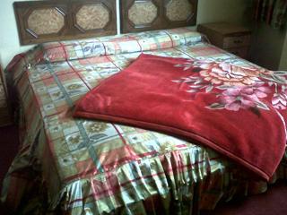 Hotel Grand Kashmir in Srinagar
