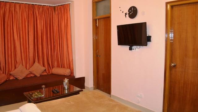 Hotel Oak Bush in Mussoorie