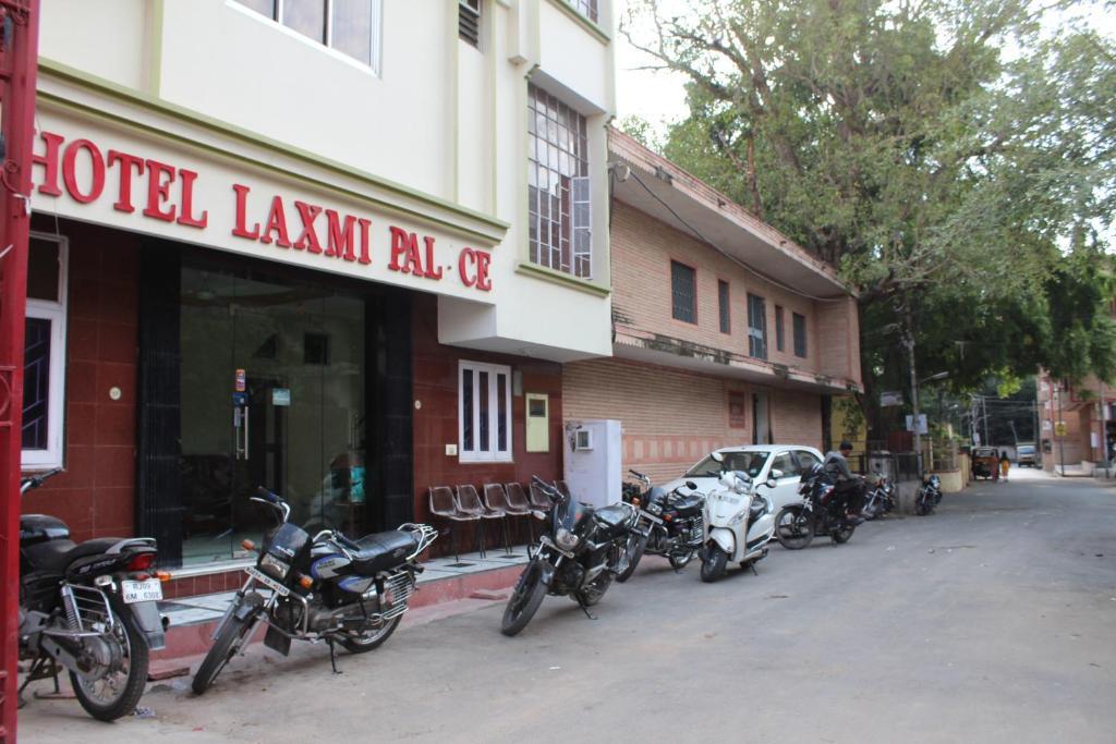Hotel Laxmi Palace in Udaipur