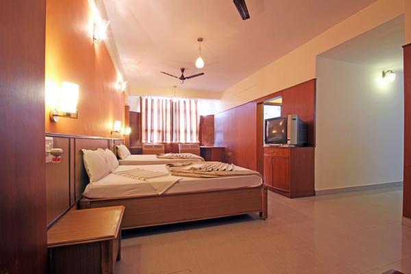 Shreyas Residency in Bengaluru