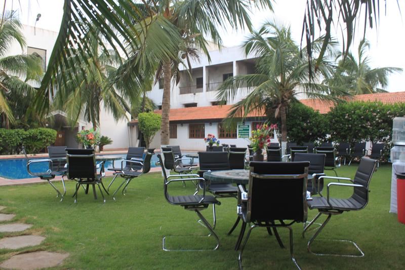 Balaji Resorts in Chennai