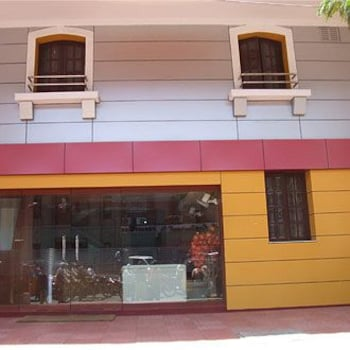 Samudra Inn in Chennai