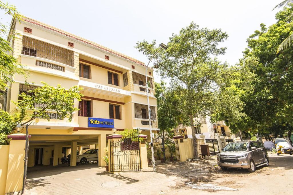 Fabhotel Shyleeniwas Kodambakkam Ii in Chennai