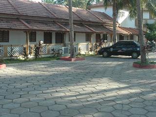 Kailash Hotel And Resort in Chennai