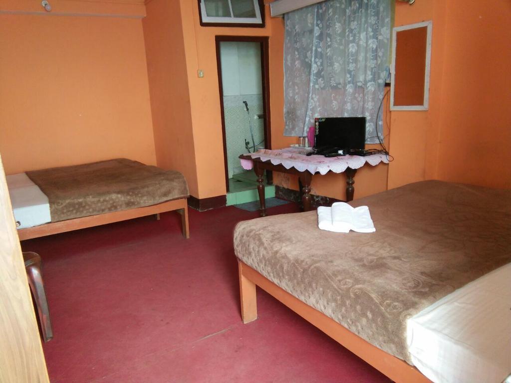 Manakamna Residency in Darjeeling