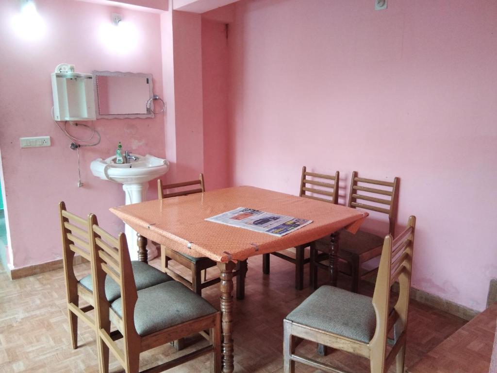 Winter Green Resorts in Munnar