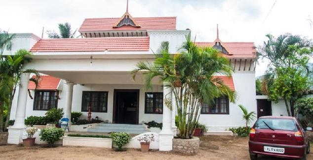 Chandana Annexe in Munnar