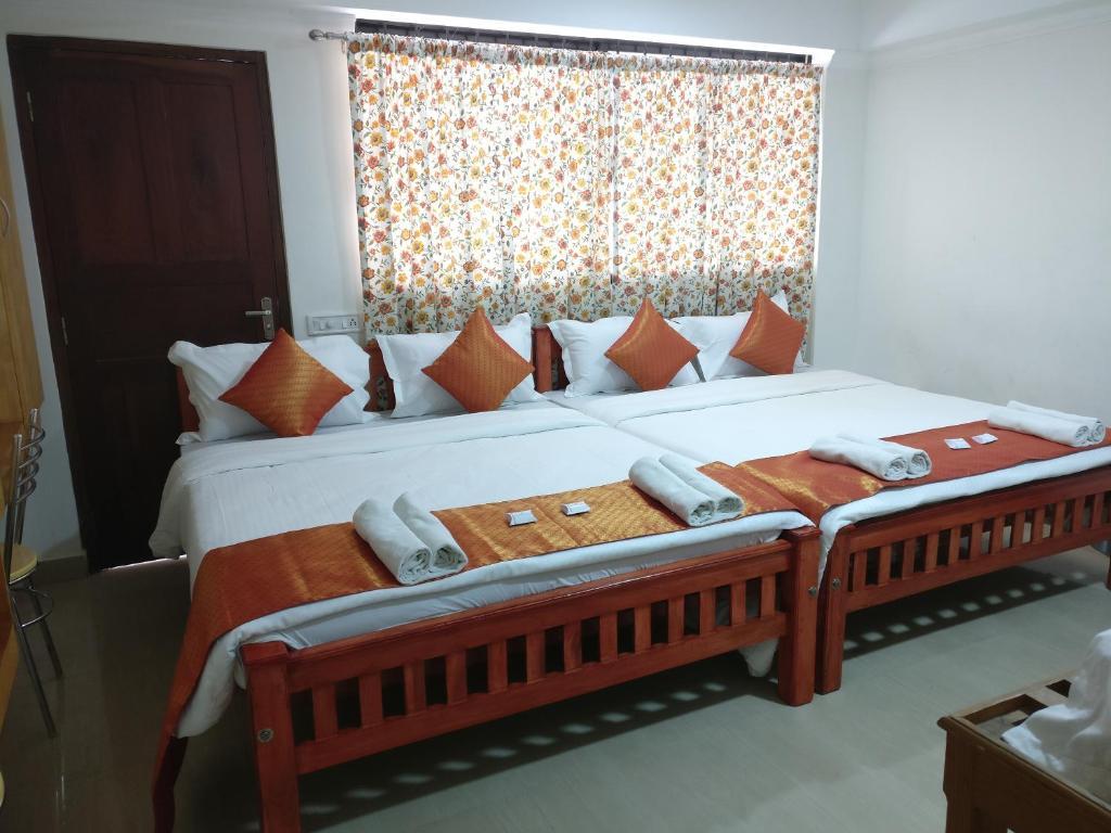 A V Residency in Cochin
