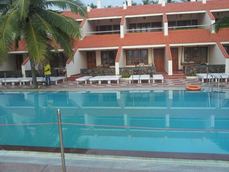 Hotel Sea Face in Thiruvananthapuram