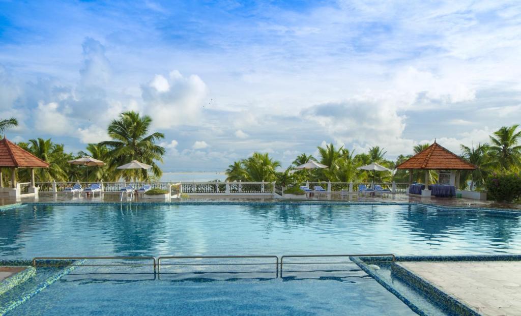 Isola Di Cocco Ayurvedic Beach Resort in Thiruvananthapuram