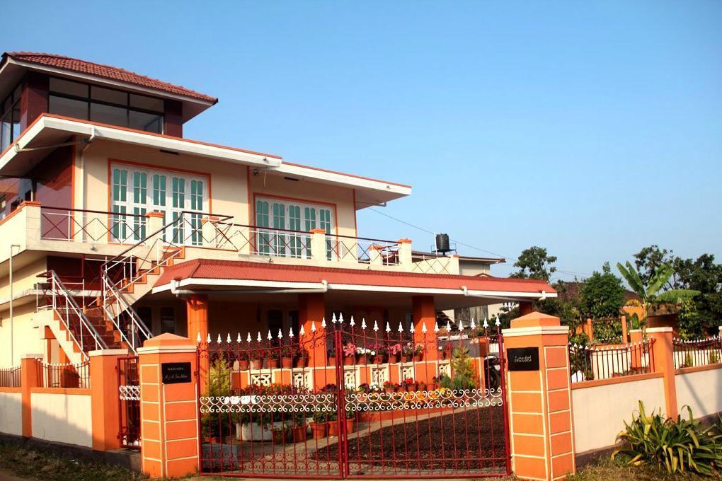 Sinchana Home Stay in Coorg