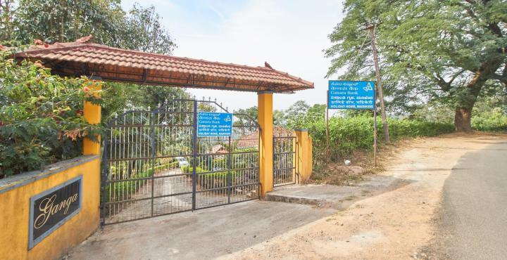 Ganga Homestay Only For Family in Coorg