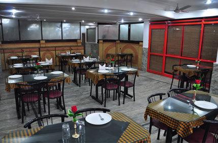Hotel Gyan Ganga Heritage in Haridwar