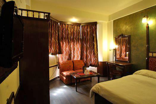 Hotel Khanna Palace in Haridwar