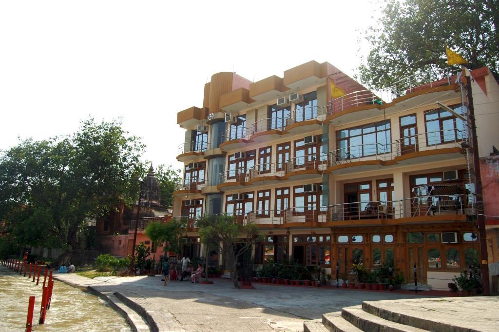 Hotel New Aditya in Haridwar