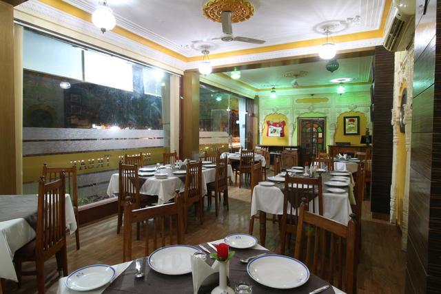 Hotel Royale Plazo in Jodhpur