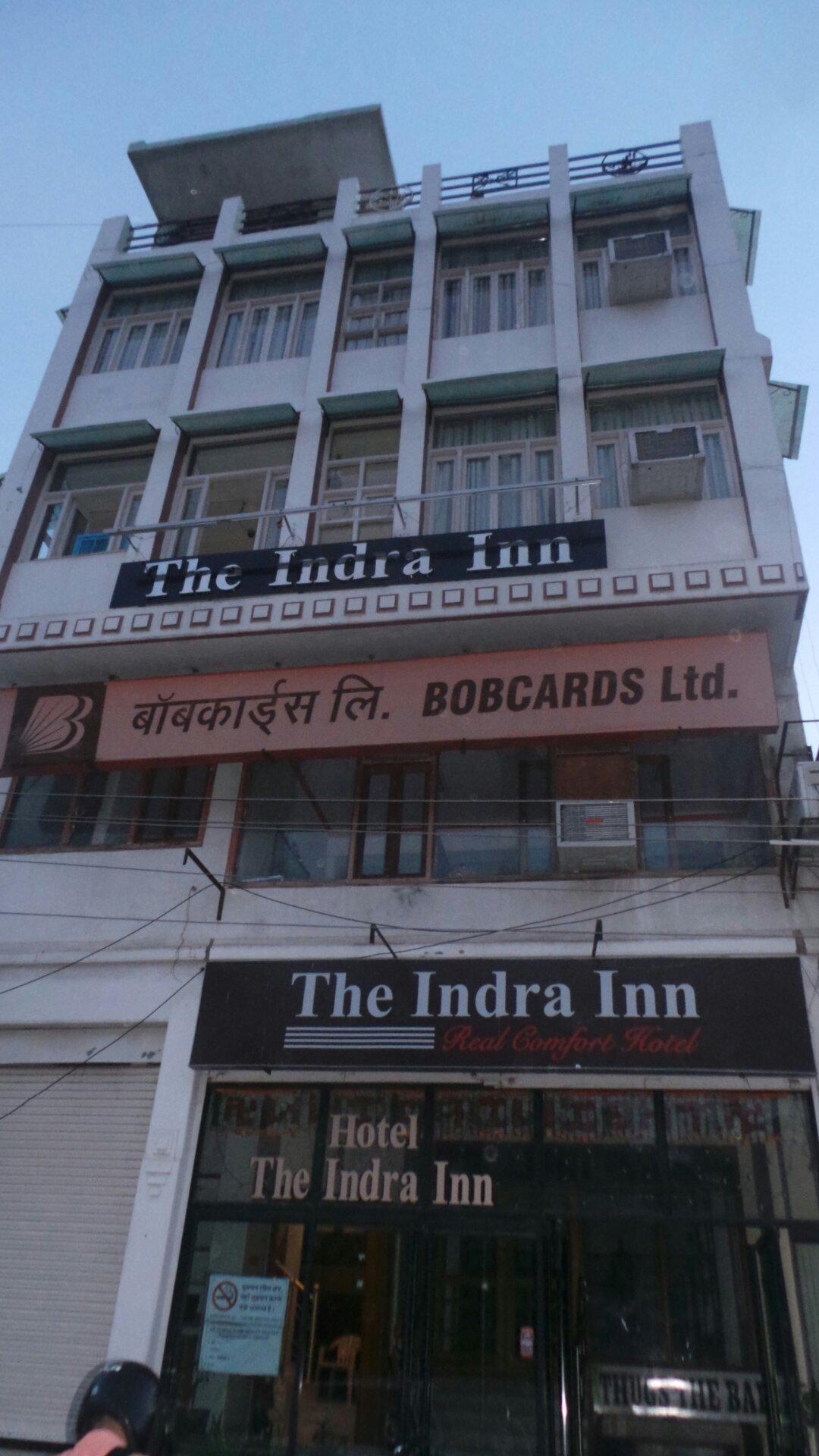The Indra Inn in Jodhpur
