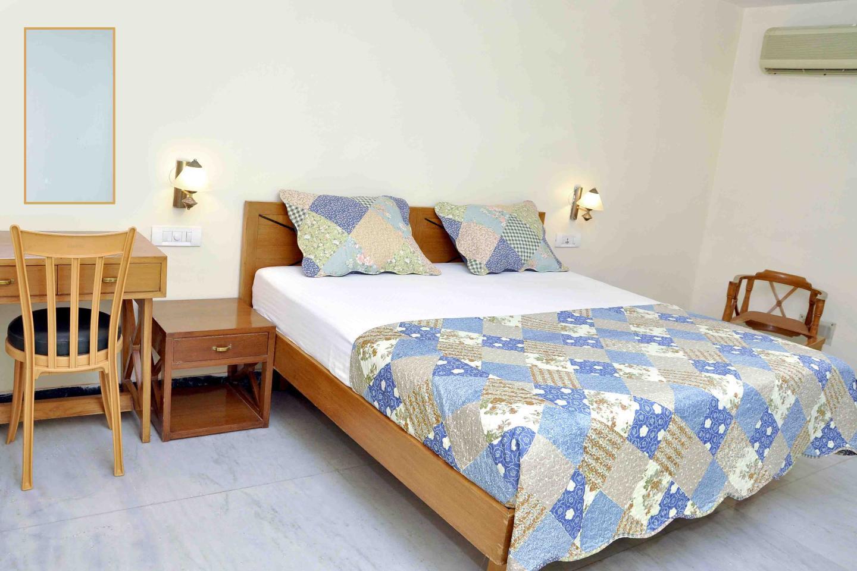 The Komfort Inn in Chandigarh