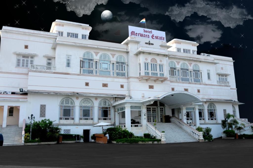 Hotel Merwara Estate in Ajmer