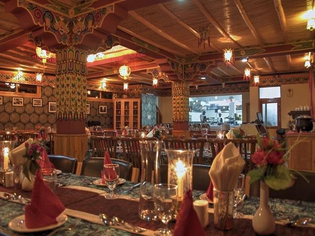 Hotel Spic N Span in Leh